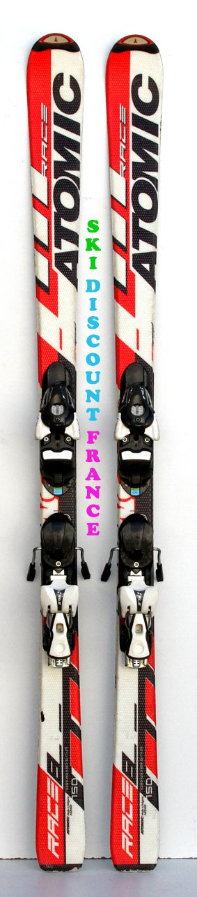 Ski Occasion Atomic Race 8 Parabolique