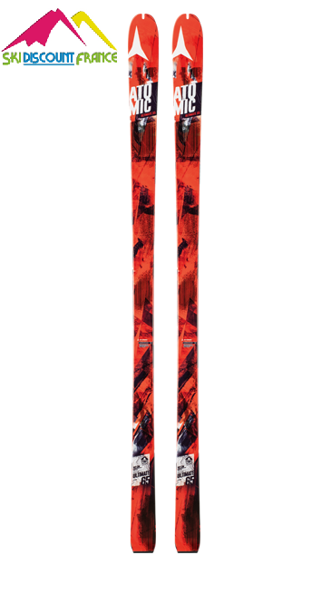 Ski Neuf Atomic Ultimate 65