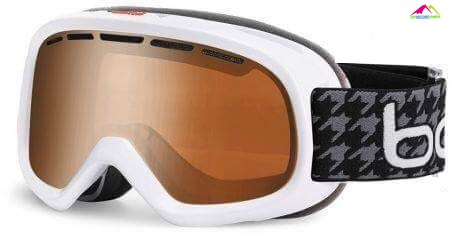 masque de ski junior bolle bumpy shinny plaid