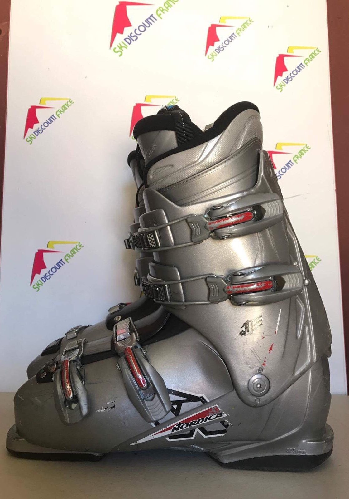 Chaussure de ski Occasion Nordica Easy One S Adulte
