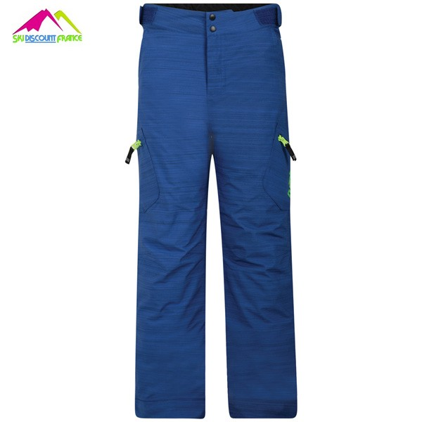 Pantalon de ski enfant chaud dare 2b Spur On Pant Bleu