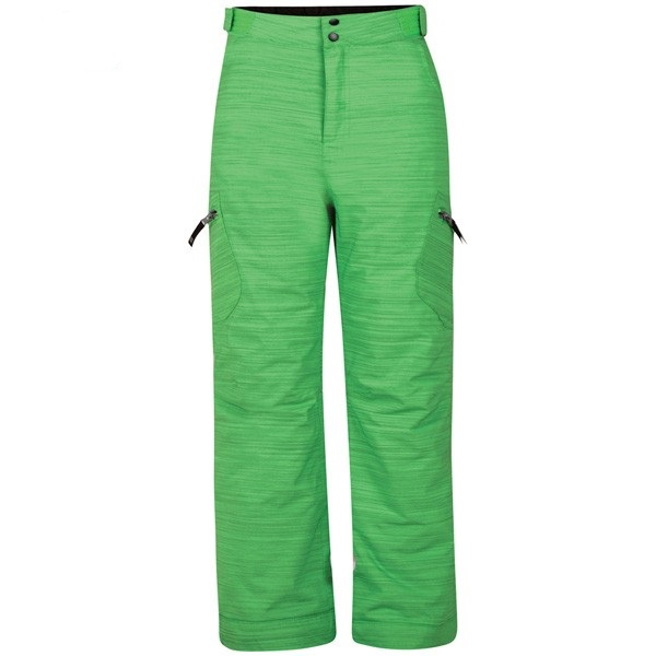 Pantalon de ski enfant chaud dare 2b Spur On Pant Vert