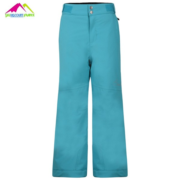 Pantalon de ski enfant chaud dare 2b take on pant bleu