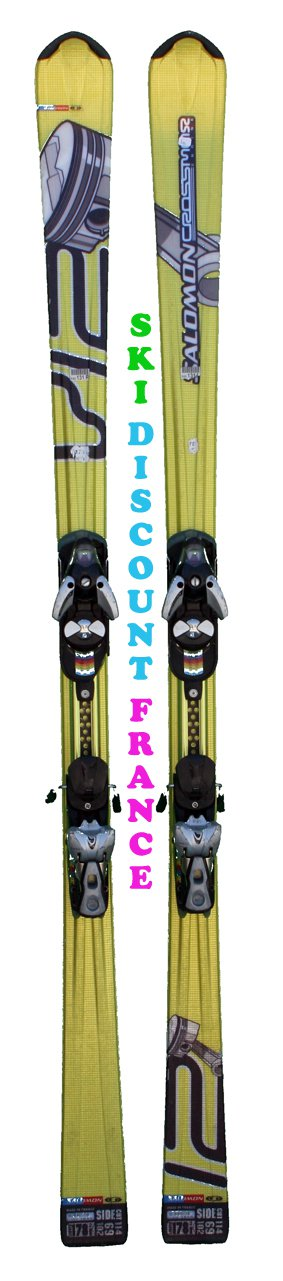 salomon crossmax skis. Black Bedroom Furniture Sets. Home Design Ideas