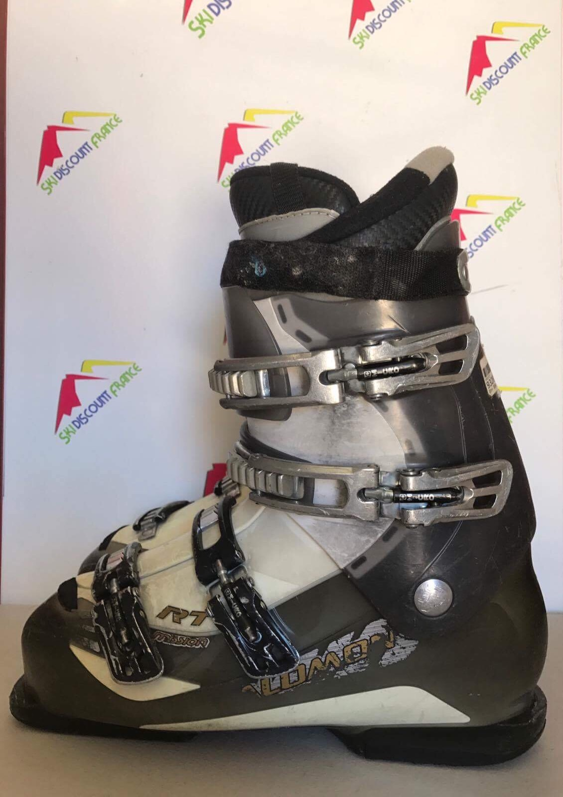 Chaussure de ski Neuves Salomon Mission RT Adulte