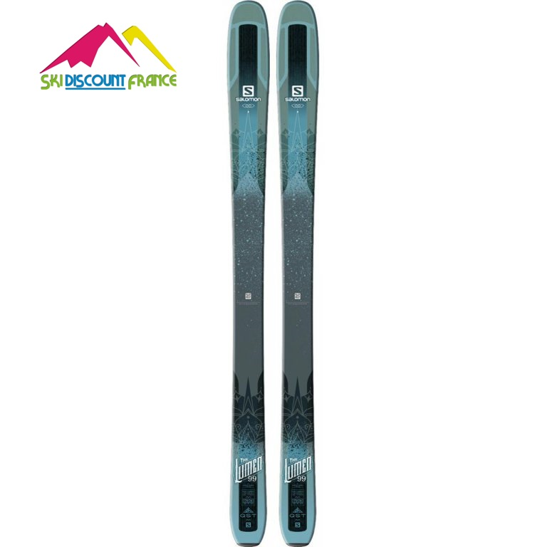 Ski Neuf Salomon The Lumen 99