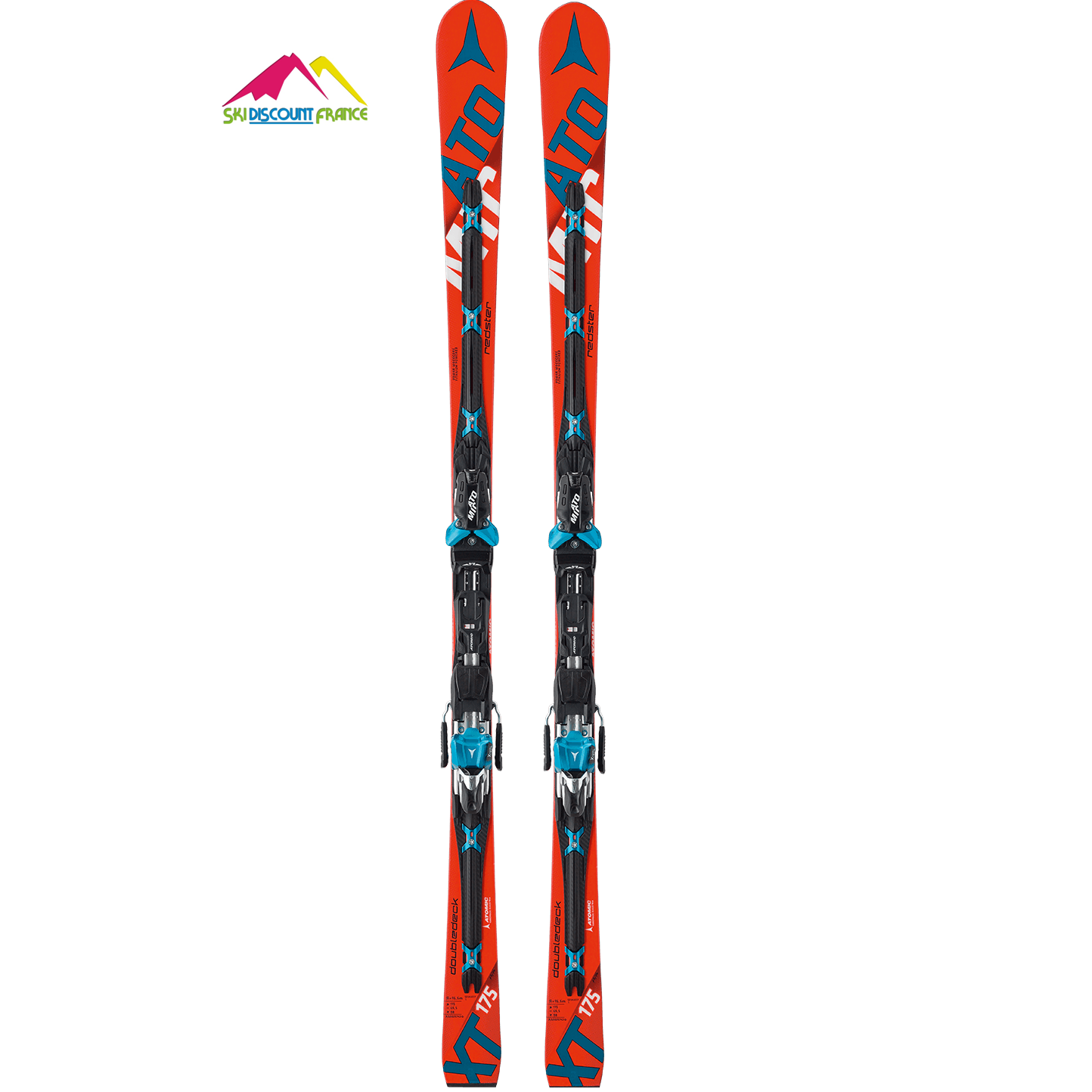 Ski Neuf Atomic XT Redster Double Deck.png