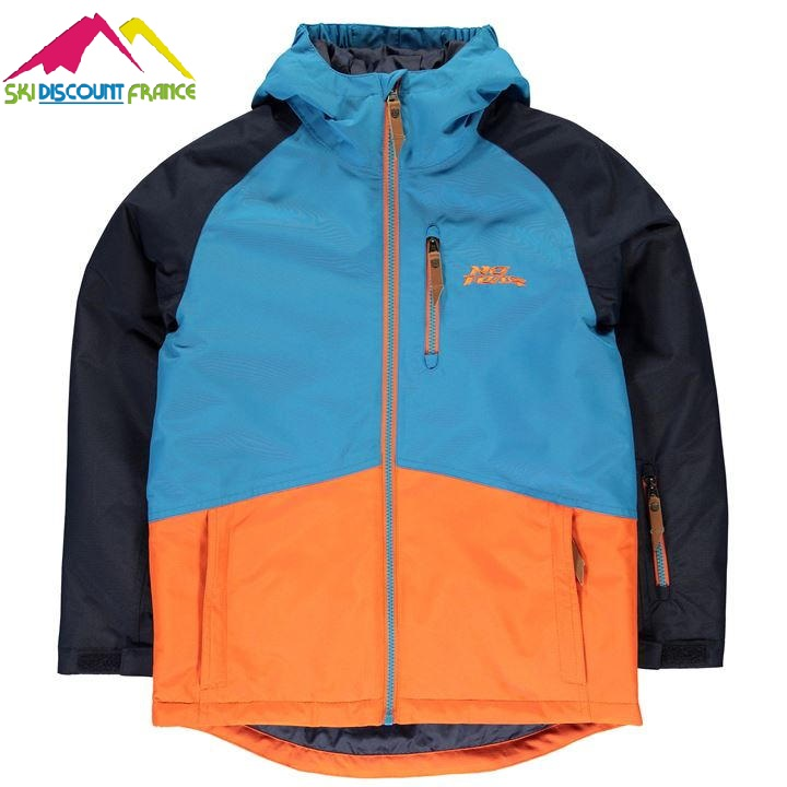 Veste de ski Junior Neuve No Fear Powder Pas chere