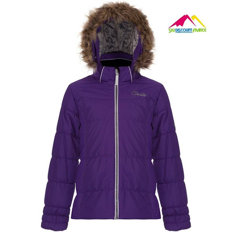 Veste de ski Neuve Dare 2B Emulate II Royal Purple