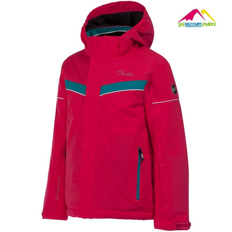 Veste de ski Neuve Dare 2B Mentored Jacket Duchess Junior