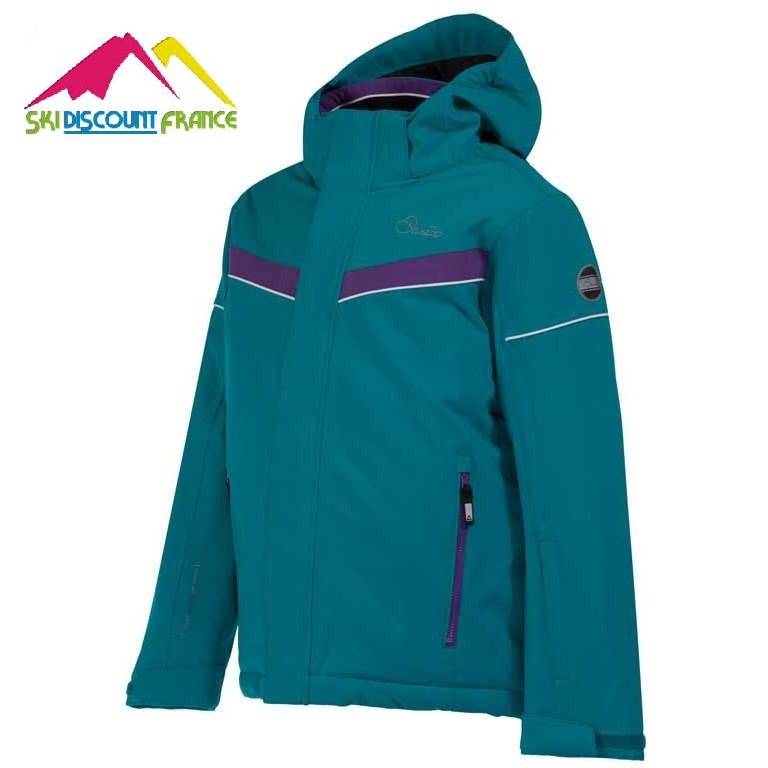 Veste de ski Neuve Dare 2B Mentored Jacket Enamel Blue Juunior