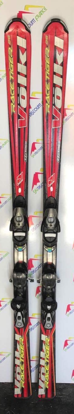 Ski Occasion Volkl Race Tiger GS Parabolique