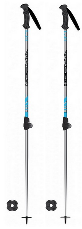 batons de ski junior reglables kerma rental jr