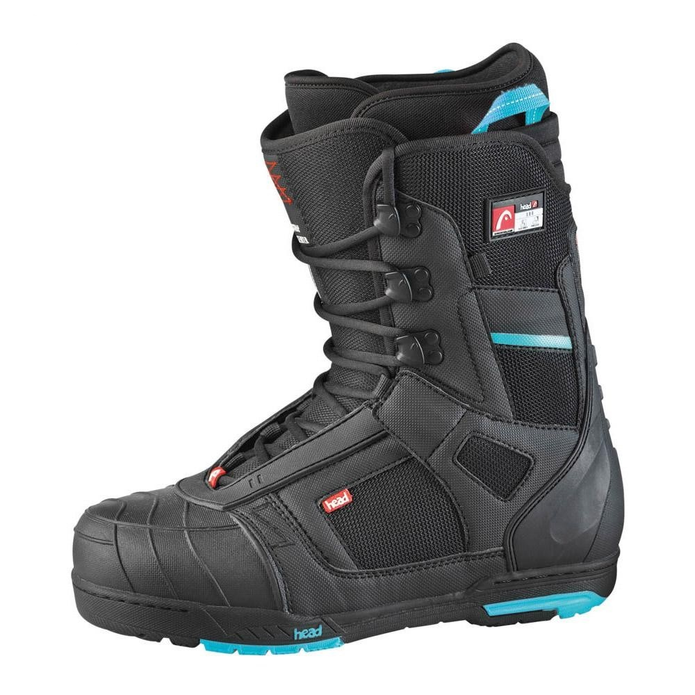 boots de snowboard junior head 500 4d jr