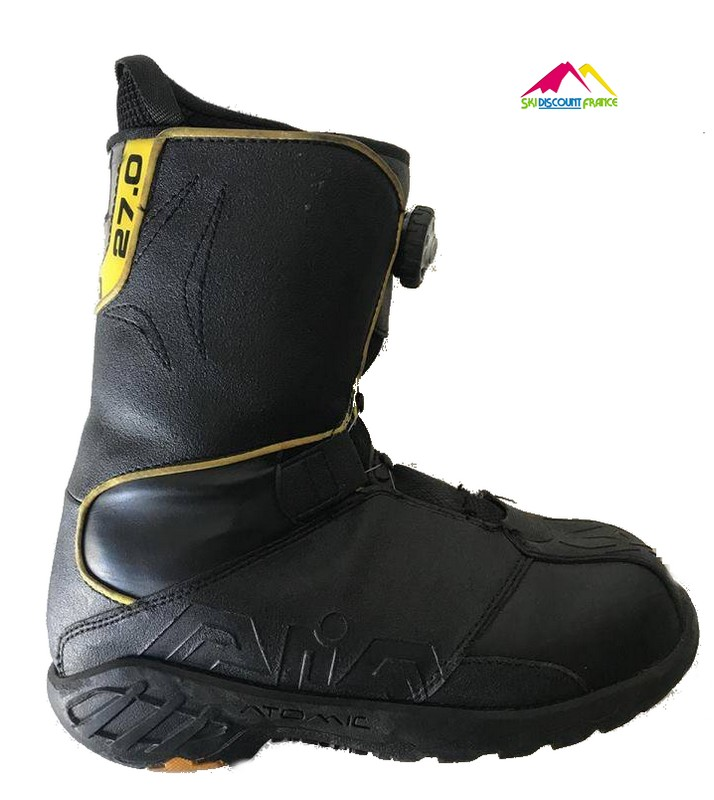 Boots de snow Occasion Atomic Aia Adulte Mixte