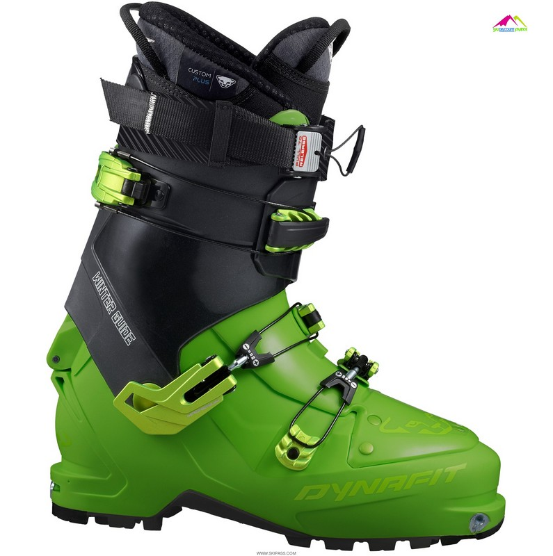 chaussures de ski de rando dynafit winter guide gtx