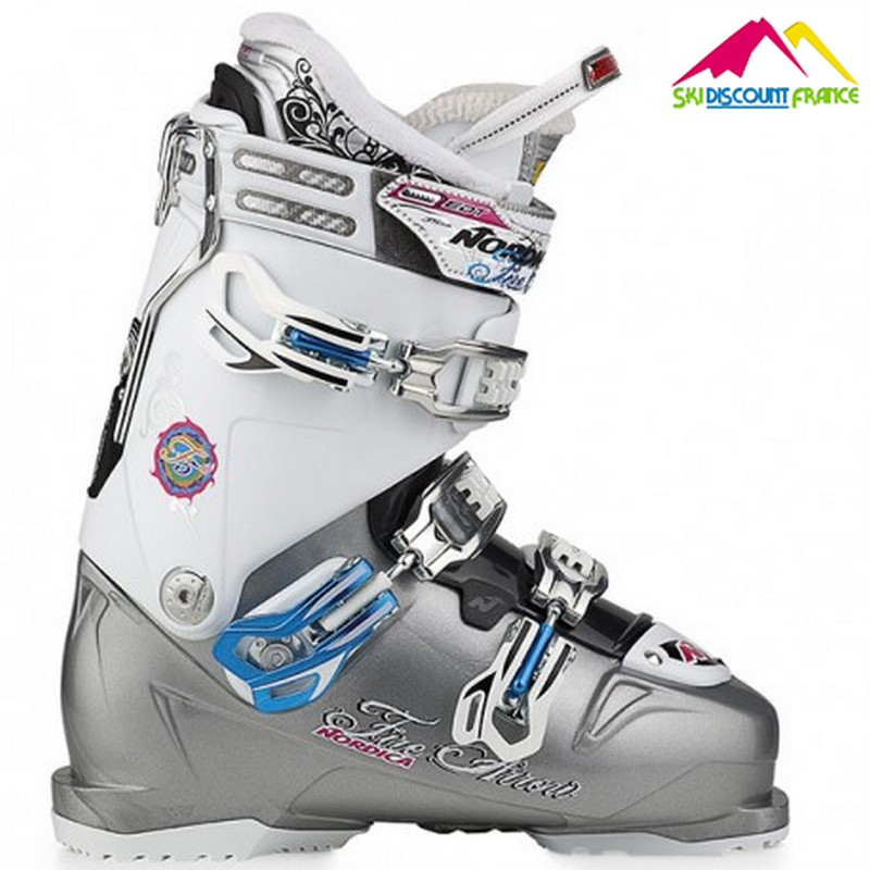 Chaussures de ski nordica fire arrow F5