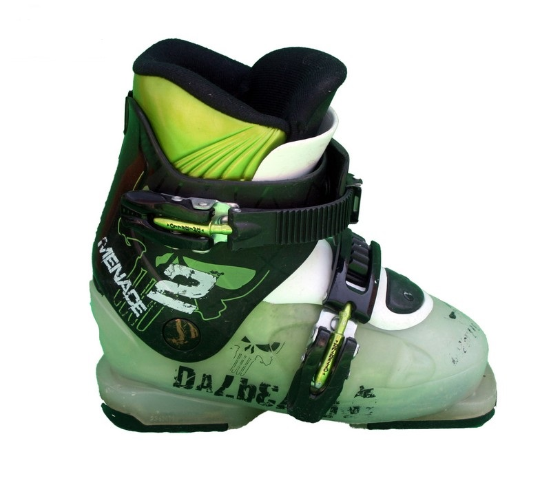 chaussures de ski enfant occasion dalbello menace 2