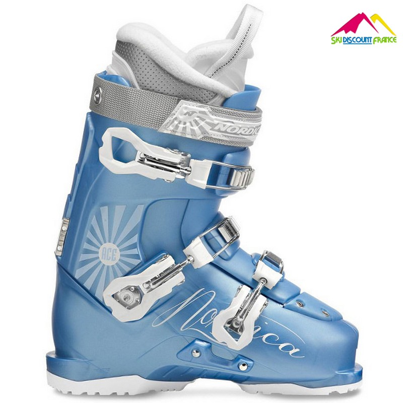 Chaussures de ski nordica the ace