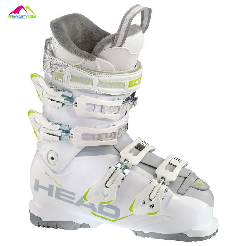 chaussures de ski head edge next 65 grey 2017