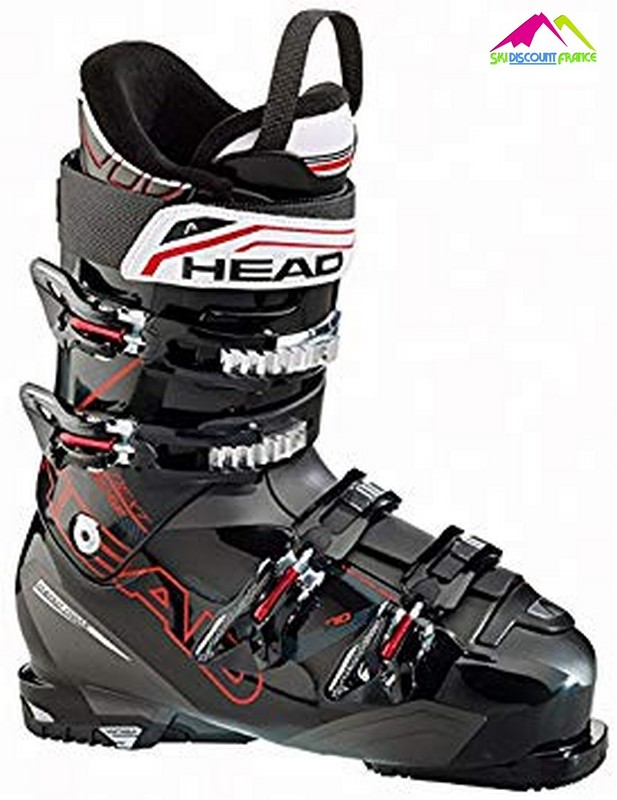 chaussures de ski confortable head next edge 70 black 2018