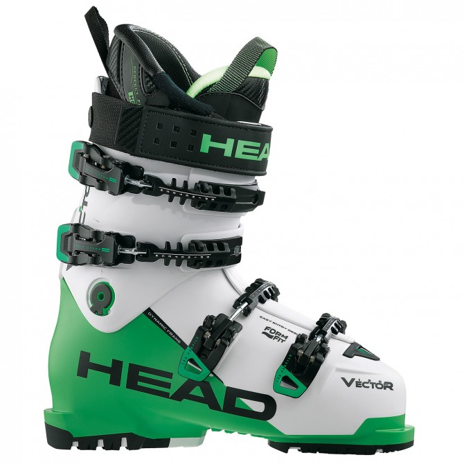 chaussures de ski head vector evo 120 2018