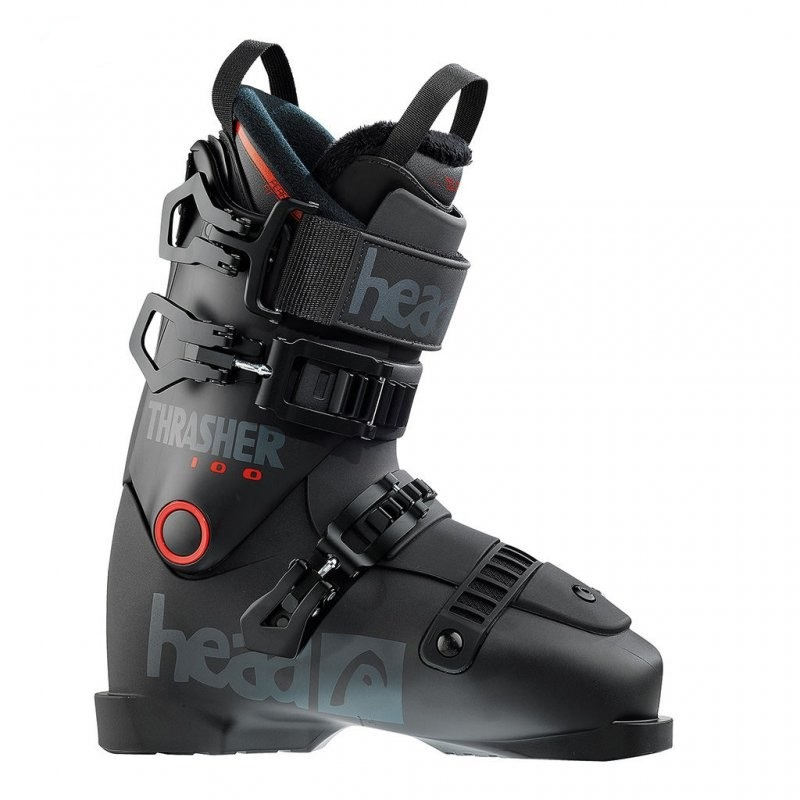 chaussures de ski homme freestyle head trasher 2019