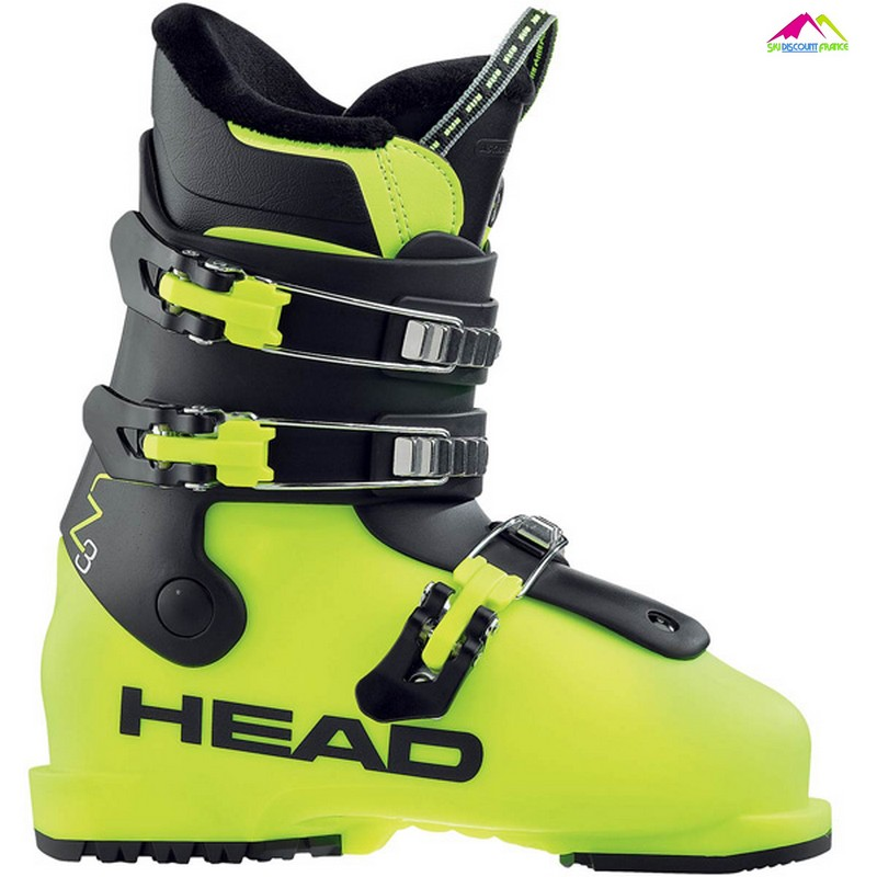 chaussures de ski junior head z3 2019