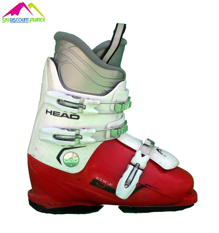 Chaussures de ski junior occasion head edge J