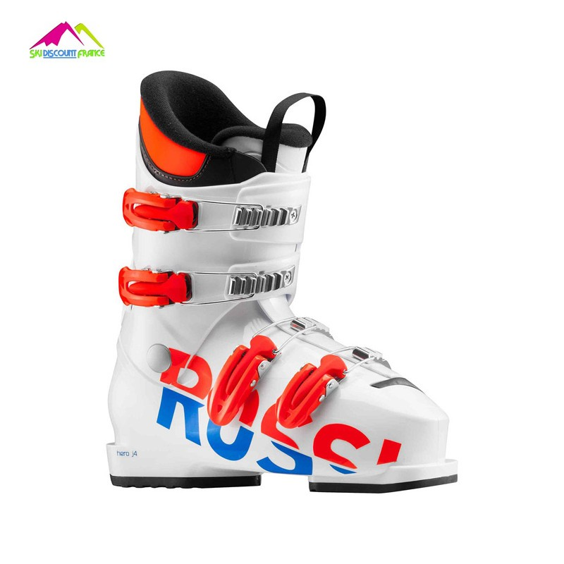 chaussures de ski junior neuves rossignol hero j4 2018