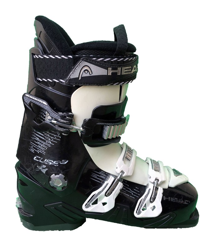 chaussures de ski large head cube 3 8 black