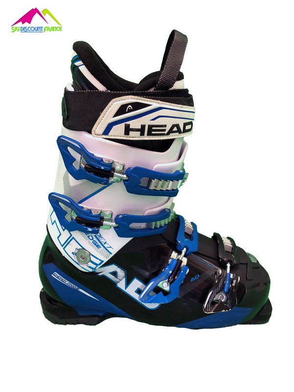 chaussures de ski homme occasion head next edge 80  blue
