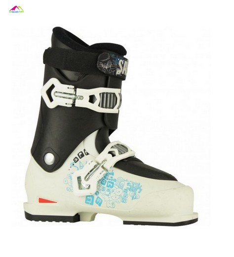 chaussures de ski occasion junior salomon spk