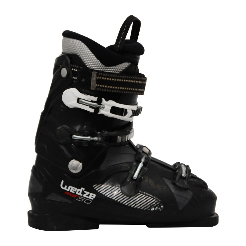 chaussures de ski occasion pas chere wedze rns 50 homme