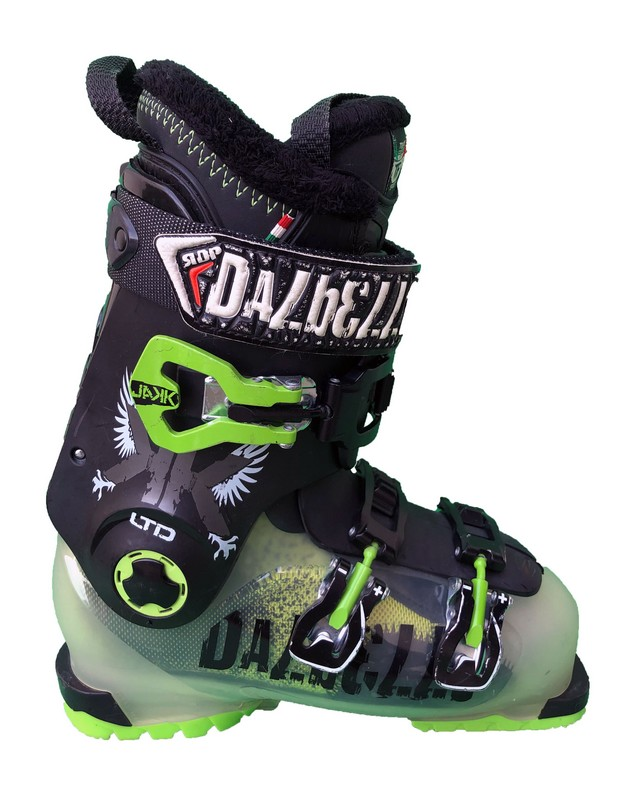 chaussures de ski freestyle dalbello jakk ltd