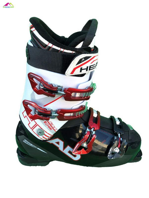 chaussures de ski test head next edge 80
