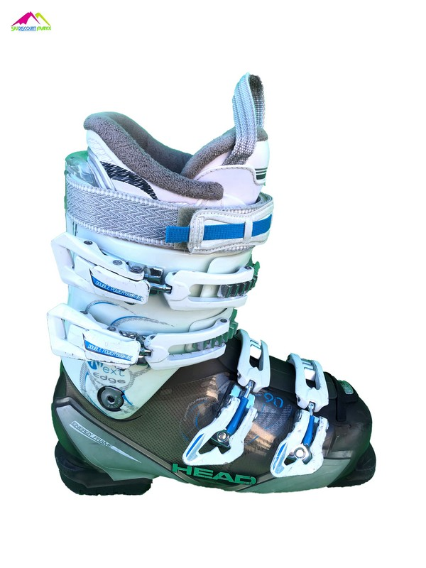 chaussures de ski test femme head next edge 90 w