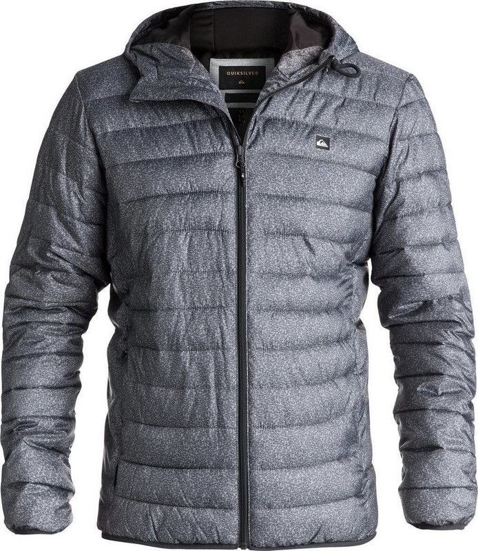 meilleur service 25459 ed105 Doudoune Quiksilver Homme Everyday Scaly Taille L - SD ...