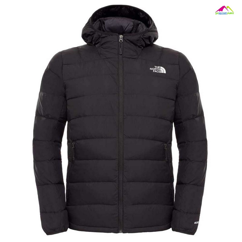 doudoune the north face homme la paz hooded