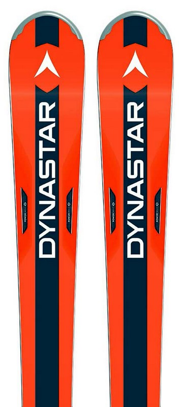 ski dynastar speed zone 12 ti 2019 pas cher orange
