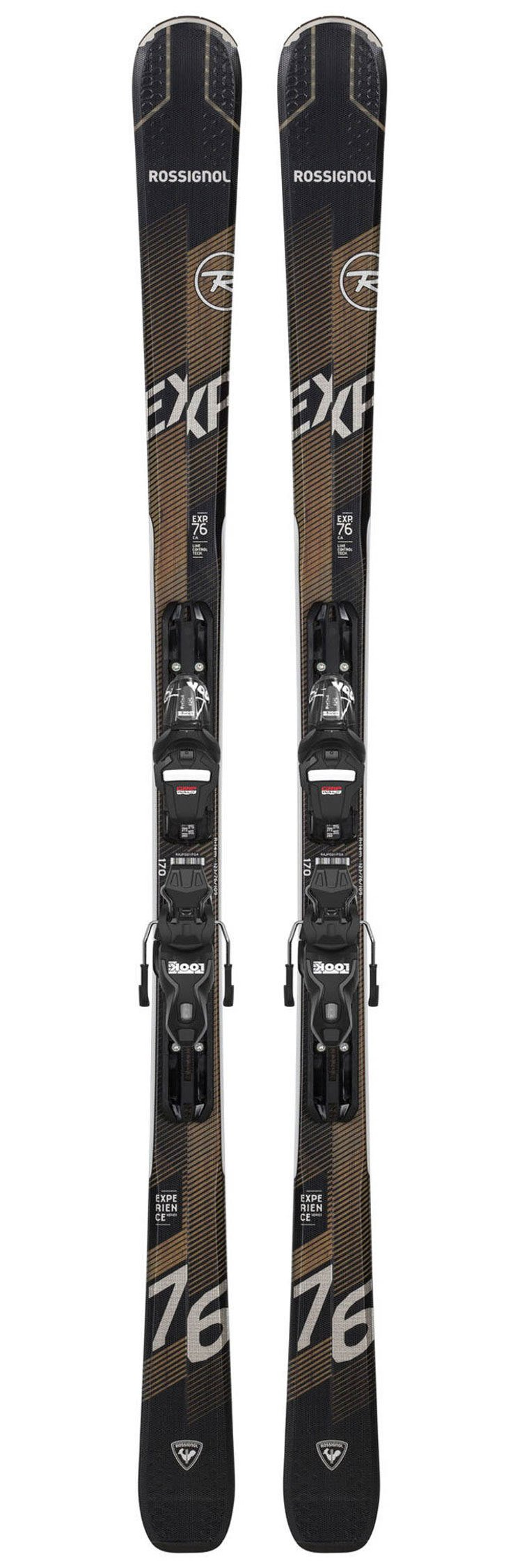 rossignol experience 76 2021