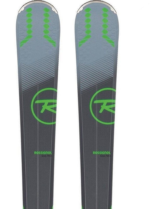 rossignol experience 76 ci 2019 green