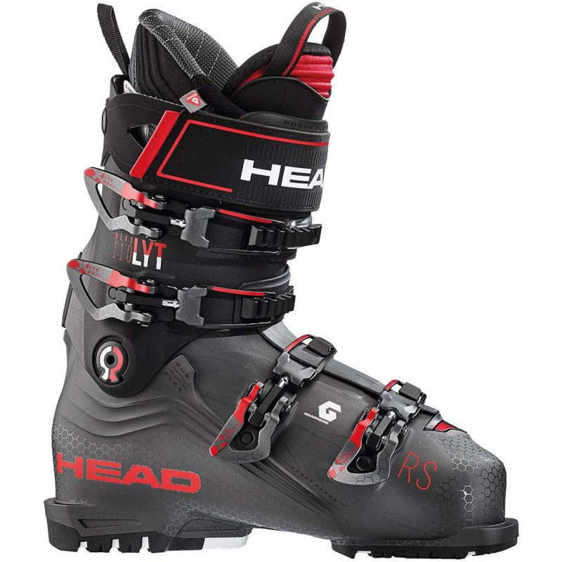 head nexo lyt 110 rs anthracite red 2020