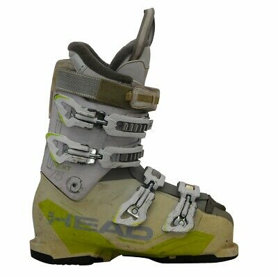 chaussures de ski occasion head next edge 75w
