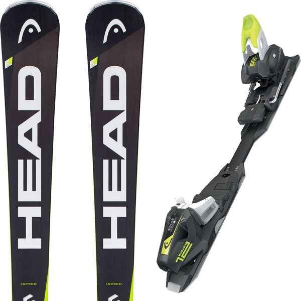 head supershape i speed 2019 pas cher