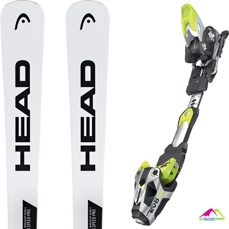 head worldcup rebels i speed pro 2019