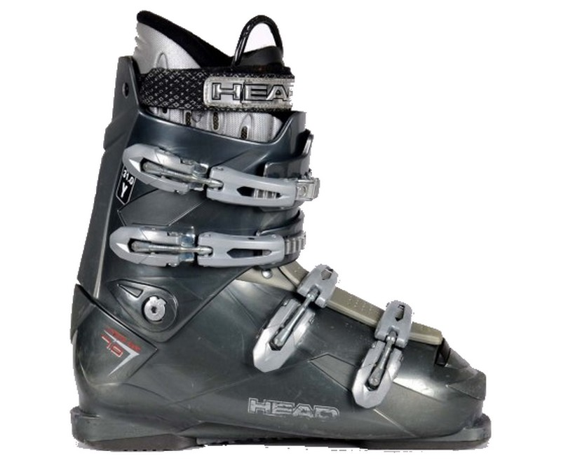 chaussures de ski occasion head edge 70ht grise
