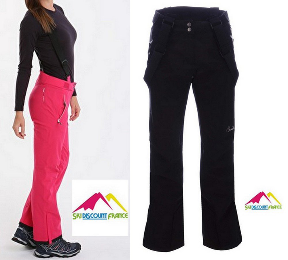 pantalon de ski femme dare 2b stand for pant 2 couleurs 15000mm pantalons ski snow adulte. Black Bedroom Furniture Sets. Home Design Ideas