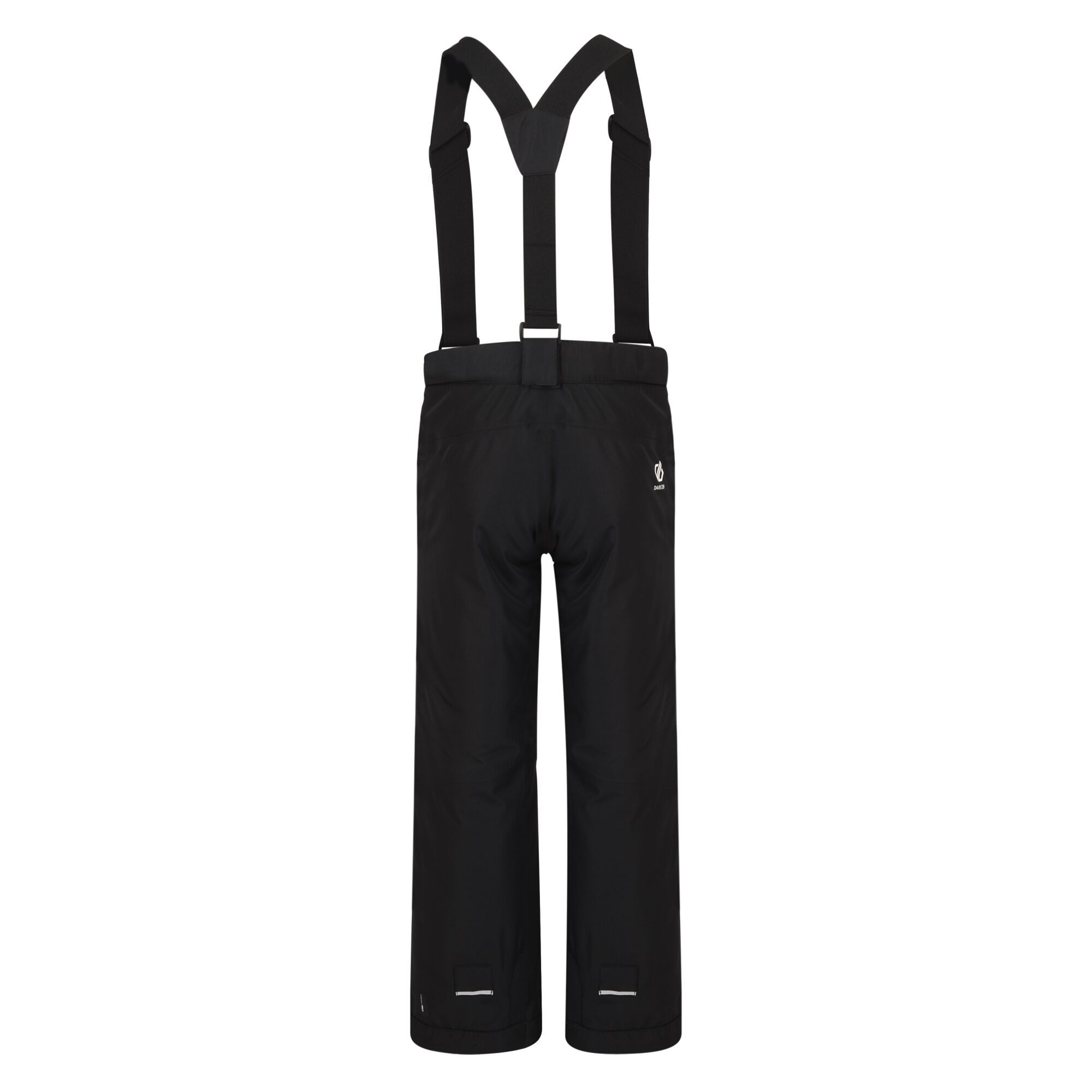 pantalon de ski enfant noir dare 2b motive black jr