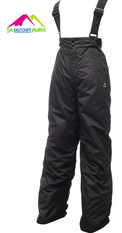 Pantalon de ski Junior Dare 2B Turn About Black Taille de 7/8ans